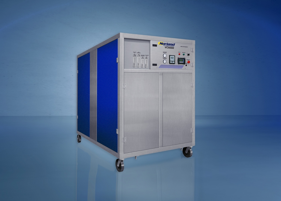 VC6000 water treatment